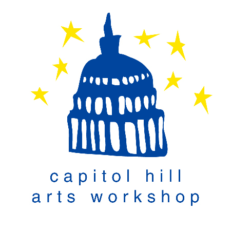 Capitol Hill Arts Workshop logo