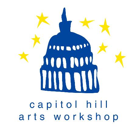 Capitol Hill Arts Workshop logo