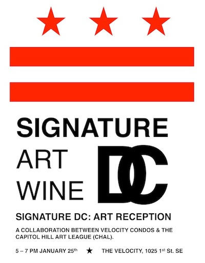 Signature DC image