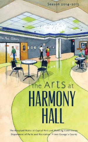 Harmony Hall 1